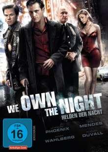 We Own The Night - Helden der Nacht, DVD