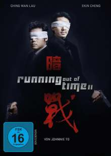Running out of Time 2, DVD