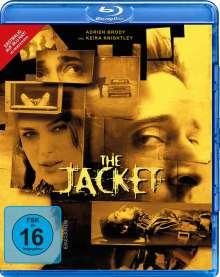 The Jacket (2005) (Blu-ray), Blu-ray Disc