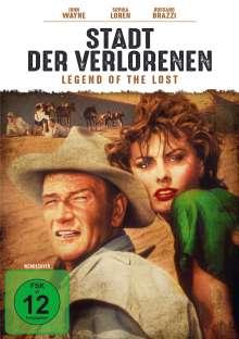 Die Stadt der Verlorenen, 2 DVDs