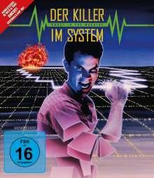 Der Killer im System (Blu-ray), Blu-ray Disc