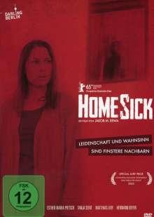 Homesick, DVD