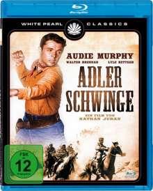Adlerschwinge (Blu-ray), Blu-ray Disc