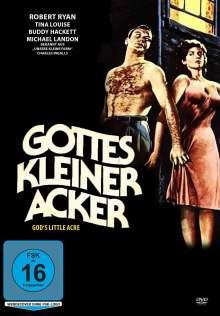 Gottes kleiner Acker (1958), DVD
