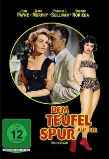 Dem Teufel auf der Spur, DVD
