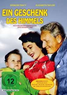 Ein Geschenk des Himmels (1951), DVD