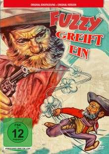 Fuzzy greift ein (1942), DVD