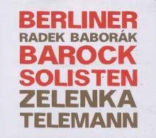 Georg Philipp Telemann (1681-1767): Konzerte für 1 oder 2 Hörner, CD
