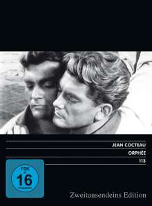 Orphée, DVD