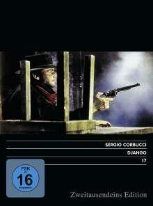 Django (1966), DVD
