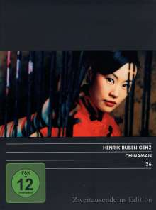 Chinaman, DVD