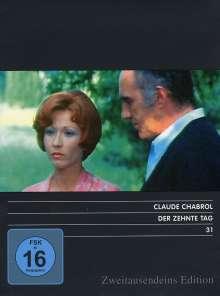 Der zehnte Tag, DVD