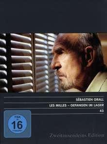 Les Milles - Gefangen im Lager, DVD
