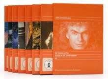 Simon Rattle - Musik im 20.Jahrhundert Vol.1-7, 7 DVDs