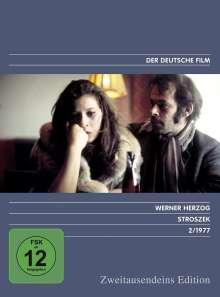 Stroszek, DVD