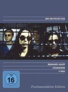 Stammheim, DVD