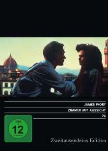Zimmer mit Aussicht, DVD