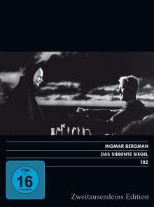 Das siebente Siegel, DVD