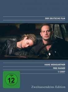 Free Rainer, DVD