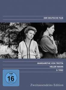 Heller Wahn, DVD
