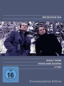 System ohne Schatten, DVD