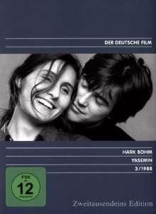 Yasemin, DVD
