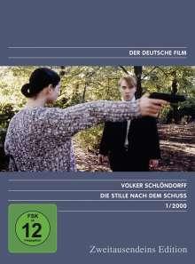 Die Stille nach dem Schuss, DVD