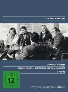 Gegenschuss - Aufbruch der Filmemacher, DVD