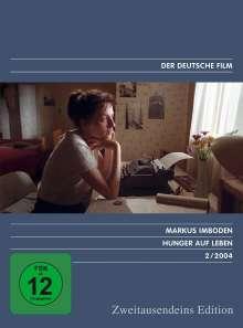 Hunger auf Leben, DVD