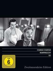 Rampenlicht, DVD