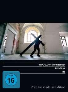 Silentium, DVD