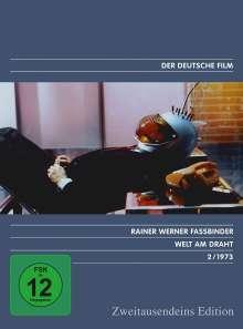 Welt am Draht, DVD