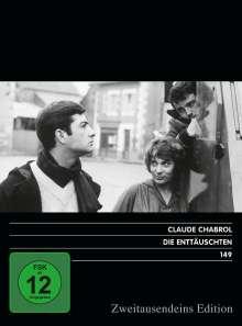 Die Enttäuschten, DVD