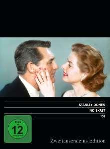 Indiskret, DVD