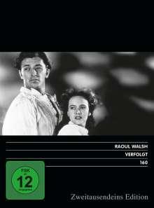 Verfolgt (1947), DVD