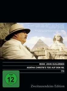 Tod auf dem Nil, DVD