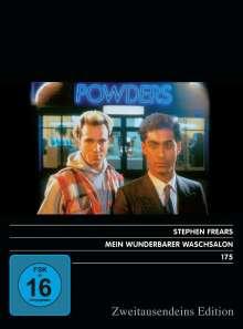 Mein wunderbarer Waschsalon, DVD