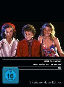 Die Verschwörung der Frauen, DVD