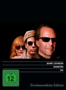 Banditen!, DVD