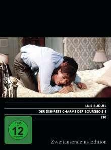 Der diskrete Charme der Bourgeoisie, DVD