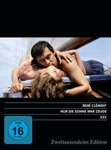 Nur die Sonne war Zeuge, DVD