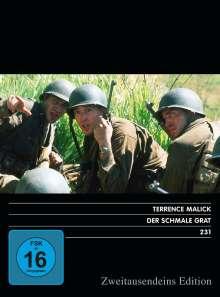 Der schmale Grat (1998), DVD