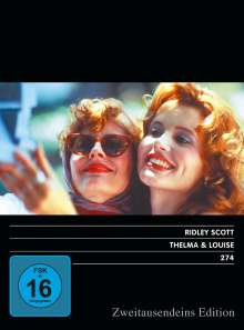 Thelma und Louise, DVD