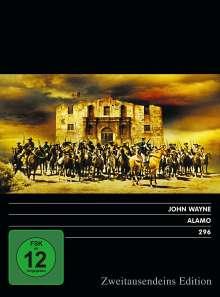 Alamo (1960), DVD