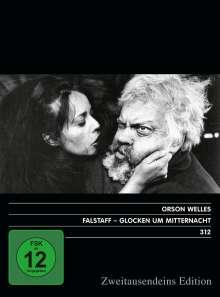 Falstaff - Glocken um Mitternacht, DVD