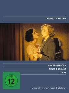 Aimée und Jaguar, DVD
