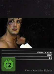 Rocky, DVD