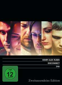 Disconnect, DVD
