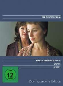 Sturm, DVD