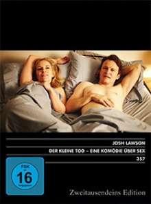 Der kleine Tod, DVD